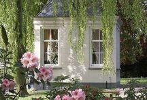 dream cottages