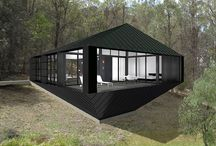 Architecture | Ian Moore Architects