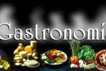 gastronomía española (Spanish gastronomy)