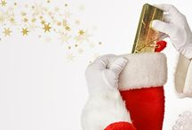 Spécial Noël / Quelques idées pour les bas de Noël et les cadeaux d'hôtesses ...