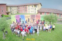 4th DXN European Leadership Camp / Fun, recreation and learning in wonderful environment. All this starts with a cup of good Gandorma coffee: http://dxnproducts.com/dxn-healthy-coffee/