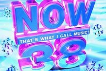 NOW 38 / NOW That's What I Call Music 38 Artists