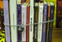 Library displays / by Dana Roberts