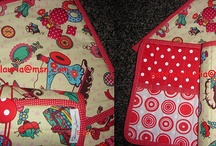 My Crafts! Atelier Patrícia Lauria / Peças produzidas no meu ateliê!
