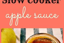 Slow cooker/crockpot recipes / Easy recipes for your slow cooker or crockpot