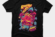 BeastPop's DesignByHumans Shop! / by Beast Pop