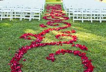 Ceremony Decor  / Decor for your Ceremony
