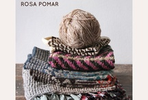 Tricot / tricotar, knitting