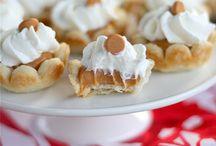 Mini taartje/cupcake