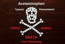 Pharmaceuticals / All About Dangerous Drugs, Substances