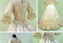 fashion - history