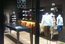 SS 2014@flagshipstore DOUUOD Milano Marittima. / La primavera è arrivata anche a Milano Marittima. Ecco le foto del flagshipstore DOUUOD a Milano Marittima.  Spring is just arrived at flagshipstore DOUUOD, in Milano Marittima.