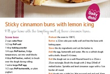 Recipes to try / This is recipes I really like and would like to try one day