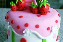 Lilys bday cake