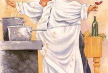cocinas laminas