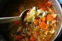 Soups we love