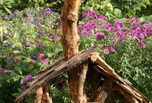 fées garden