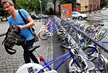 Sykkelprosjekt
