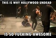 Hollywood Undead!!