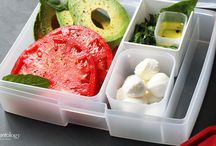 Grownup Lunchboxes