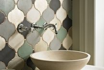 Bath room inspiration and ideas