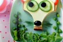 Mâncare - Food