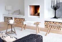 Fireplace / Az otthon melege