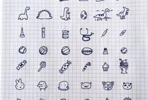 Decorate your notes