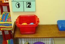 Preschool  / by Shelley Brown