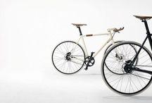 bikes & bike stuff / by Christopher roper
