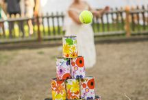 games for weddings and parties