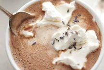 Recipes - Wonderfully Wintery Drinks