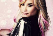 Demi Lovato ❤️ / by Emma McC