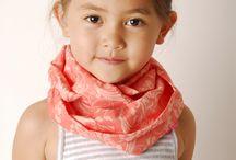Kids fashion corner