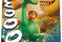 Disney Pixar ,Nickelodeon