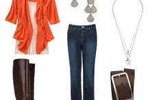 cute clothes / by Jessica Taylor Byler