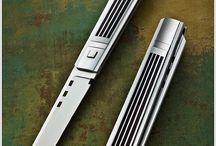 ножик / knife