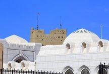 Oman - Dubai
