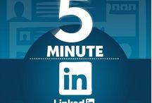 Linkedin / Tips for Linkedin