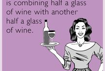 Amusing Wine Lover Memes / Funny memes and quotes that all wine lovers will appreciate.