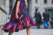 Dress Dress Dress / Fashion