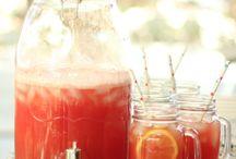 • beverages • / mocktails, sodas, coffee, & tea / by laura elizabeth