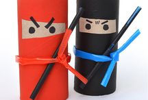 party ninja