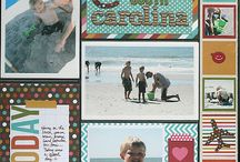 Scrapbook / by Kim Turnbull