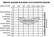 S/L Audiological Info / by Joy Glick