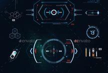 Разработка интерфейса