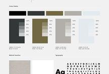 Graphic Design Brandbook