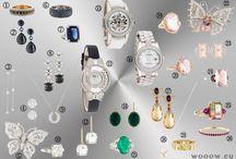 Módne šperky