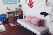 Ideas for small rooms