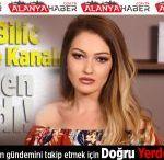 Danla Bilic Youtube Kanalı Açıldı